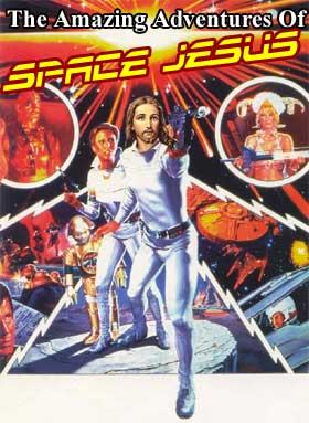 Christian sci fi