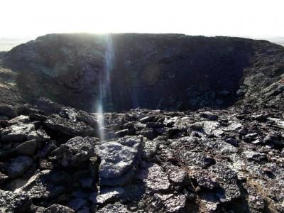 Sci fi Iceland