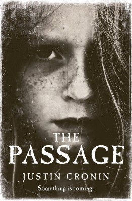The Passage novel