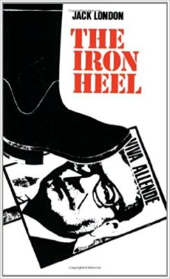 a review of the iron heel a novel by jack london The iron heel by jack london:  is the author of what is considered the very first dystopian novel the iron heel was first  out our review of.